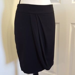 MOSSIMO LINED STRETCHY PENCIL SKIRT, Size 4